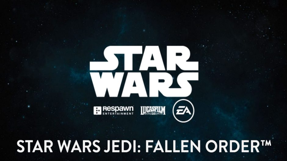 Star Wars Jedi: Fallen Order – Im April gibts erstes Gameplay