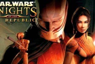 Star Wars: Knights of the Old Republic - Gibt es ein Comeback?