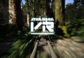 Star Wars VR - So sieht das Star Wars-Universum mit Oculus Rift aus