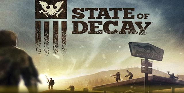 State of Decay – Unterwegs für die Xbox One