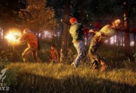 State of Decay 2 - 25 Minuten brandneues Koop-Gameplay