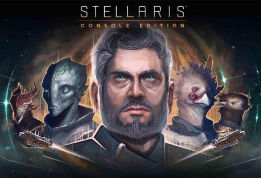 Stellaris: Console Edition - Ab sofort im Multiplayer spielbar