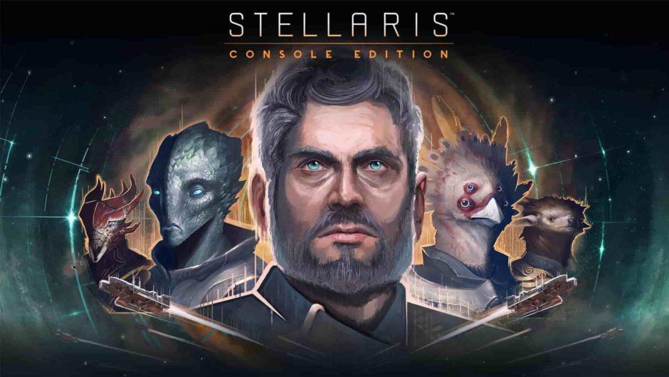 Stellaris – Die nächsten Erweiterungen für Konsolen steht bereit