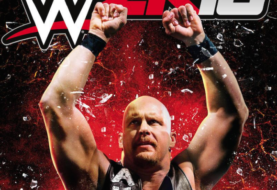 WWE 2K16 - Stone Cold Steve Austin ist Cover Superstar!