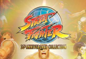 Capcom - Street Fighter 30th Anniversary Collection angekündigt
