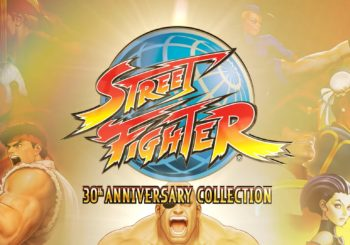 Capcom - Street Fighter 30th Anniversary Collection angekündigt