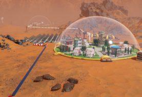Surviving Mars - Ein brandneuer Trailer ist online