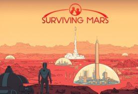 Surviving Mars - Der Pre-Order Trailer