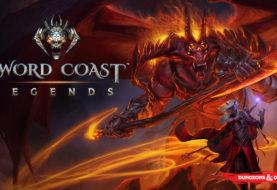 Sword Coast Legends - Ab heute auch für Xbox One verfügbar