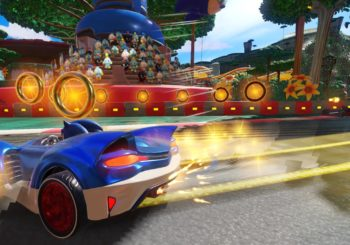 E3 2018: Team Sonic Racing - Frisches Gameplay zur Messe veröffentlicht