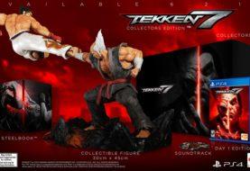 Tekken 7 - Bandai Namco geben Release und Collectors Edition bekannt