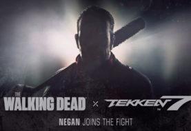 Tekken 7 - Negan aus The Walking Dead zeigt sich im neuen Trailer