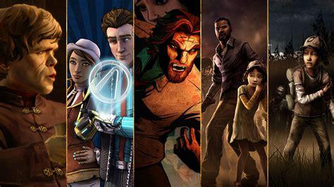 Telltale Games – Kultstudio schließt seine Pforten