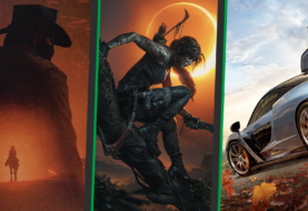 Xbox Games of the Year 2018