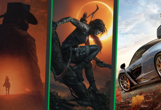 Xbox Games of the Year