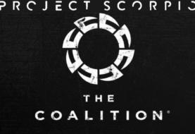 The Coalition - Wollen Project Scorpio von Beginn an ausreizen