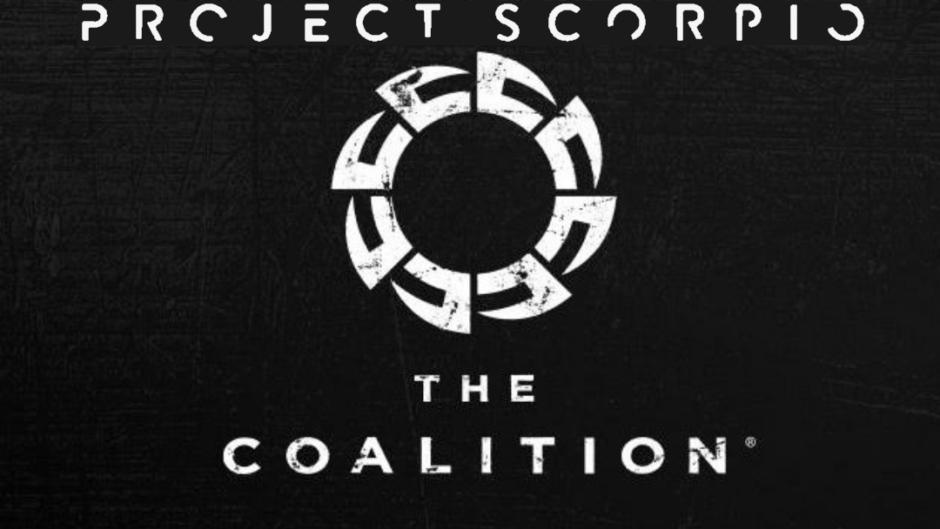 The Coalition – Wollen Project Scorpio von Beginn an ausreizen