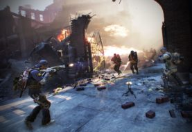 The Division - Update 1.7 ab sofort online