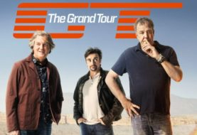 gamescom 2018: The Grand Tour - Amazon kündigt neuen Titel mit den Top-Gear-Machern an