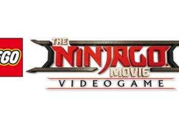 Xbox One - The LEGO NINJAGO Movie Videogame angekündigt