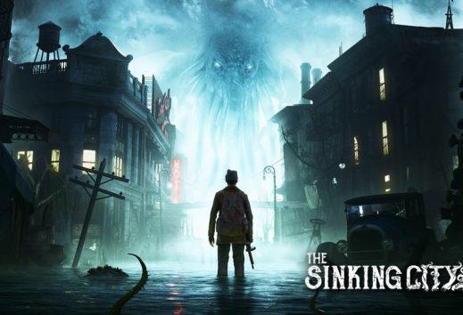 Review: Affengesichter, Fischköppe und viel Wassser - The Sinking City im Test