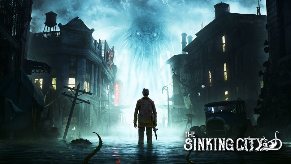 The Sinking City – Neues Gameplay-Video gibt Einblicke in die versunkene Stadt Oakmont