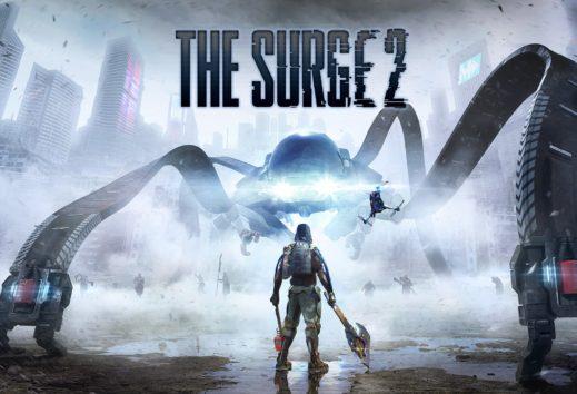 The Surge 2 - Public-Enemy-Weapon-Pack steht für euch bereit