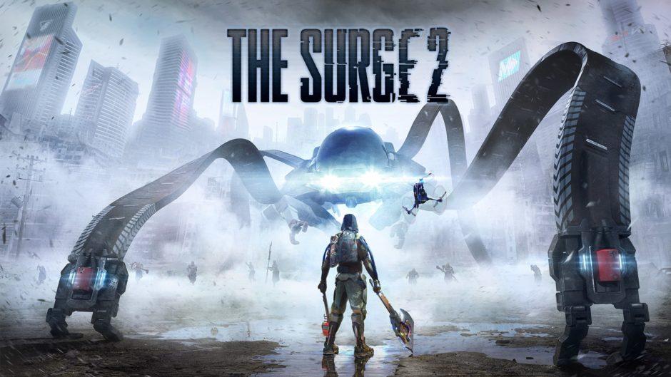 The Surge 2 – Blutige Kämpfe im neuen Combat-Trailer veröffentlicht