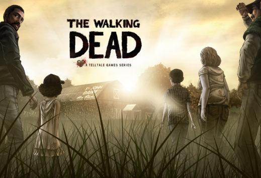 The Walking Dead Game of the Year Edition für Xbox One bei GameStop gelistet