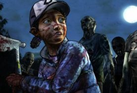 The Walking Dead: The Complete First Season auf Xbox One verfügbar