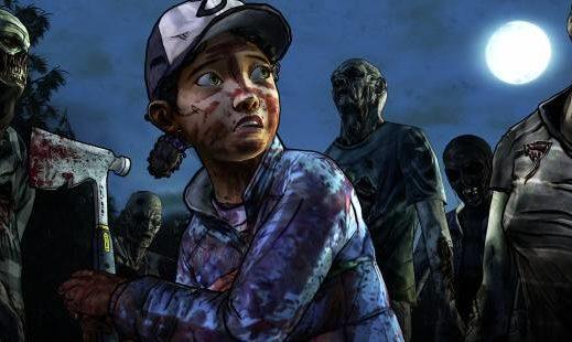 The Walking Dead: Season Two - Termin für Episode 4 steht fest