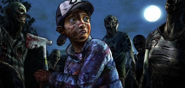The Walking Dead: Season Two – Termin für Episode 4 steht fest