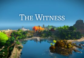 The Witness - 1080p auf Xbox One, 900p auf PS4