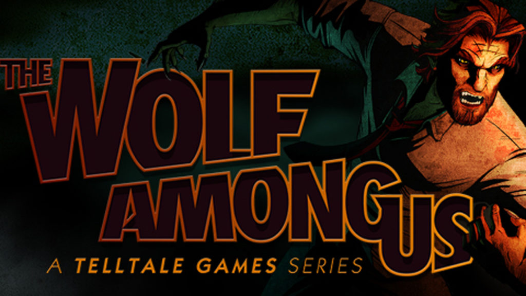 Telltale – Es wird so schnell kein neues Wolf Among Us geben