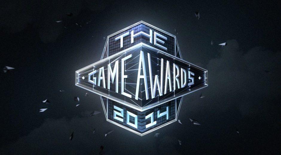 Komplette Aufzeichnung der The Game Awards 2014