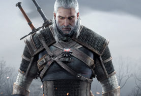 The Witcher - Netflix-Serie in Arbeit