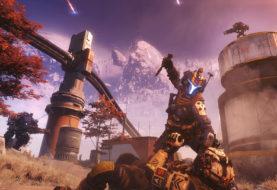 Titanfall 2 - Neues Update mit neuem Spielmodus Live Fire angekündigt