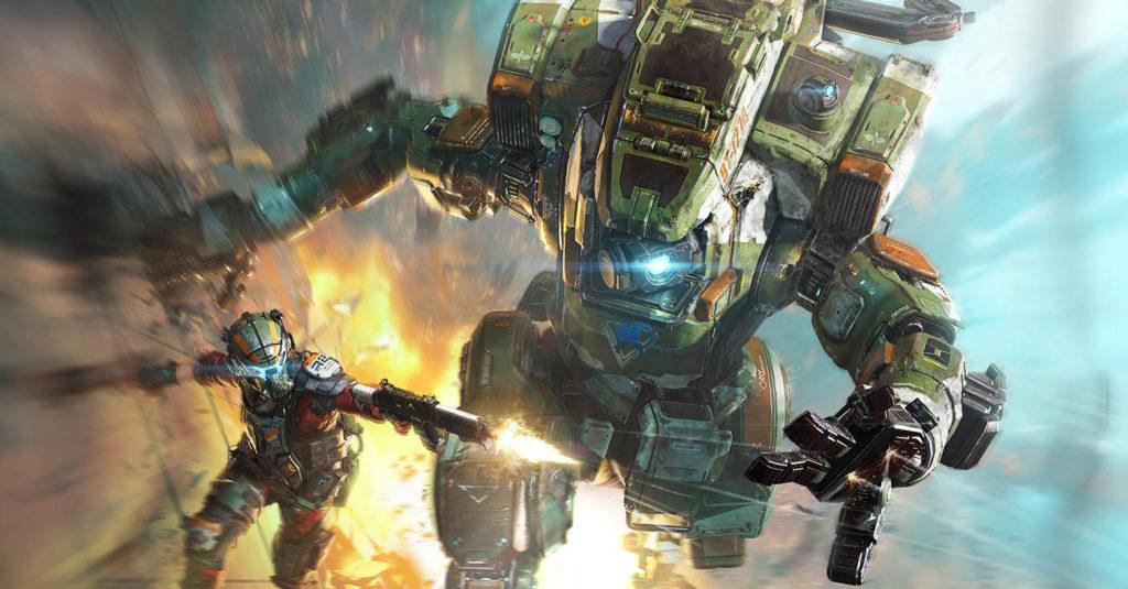 Titanfall 2 – Mehr als 4K auf der Xbox One X möglich