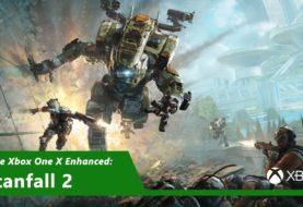 Titanfall 2 - Ebenfalls für die Xbox One X optimiert