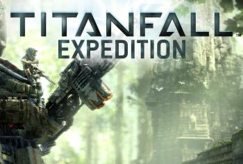 Titanfall - Expedition DLC-Trailer erschienen