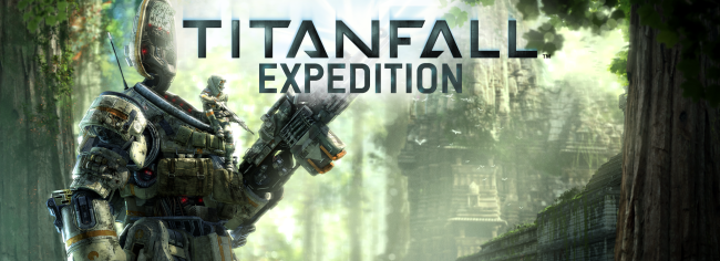 Titanfall – Screenshots zum Expedition DLC
