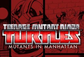 TMNT: Mutants in Manhatten - Ein erster Trailer
