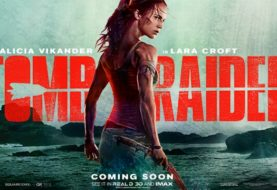 Tomb Raider - Erster Trailer zum neuen Film veröffentlicht