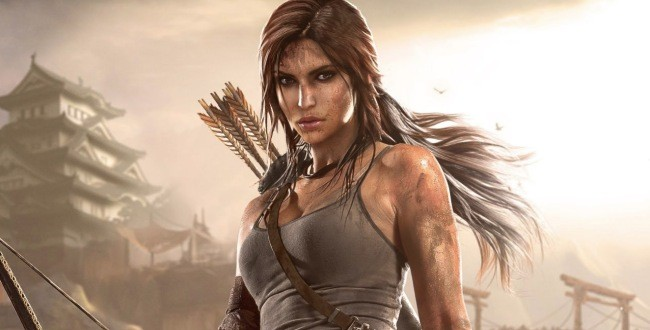 "gamescom 2014: Rise of the Tomb Raider – Spencer deutet ""nur"" Zeitexklusivität an"