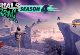 Trails Rising - Season 4 bringt euch zum Nordpol