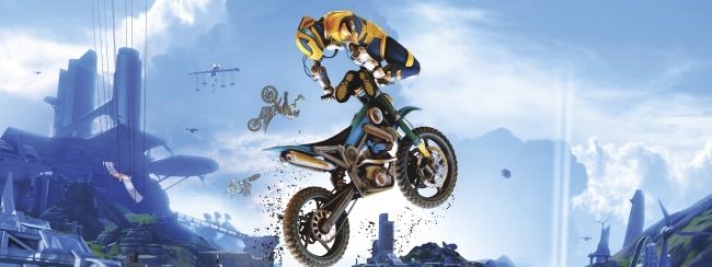 Trials Fusion DLC Riders of the Rustlands ab sofort erhältlich