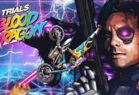 E3 2016: Launch Trailer zu Trials of the Blood Dragon erschienen