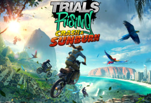 gamescom 2019: Trials Rising Crash & Sunburn - Erweiterung hat ein Releasedatum