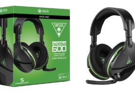 Xbox One - Turtle Beach stellt neue Wireless-Surroundsound-Headsets Stealth 600/700 vor