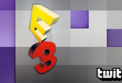 Twitch überträgt E3 - Auch unangeküdigte Titel werden gezeigt